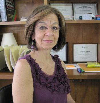 Jennifer Safian, Founder of www.SafianMediation.com