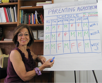 Parenting Agreements, with Jennifer Safian, Divorce Mediator