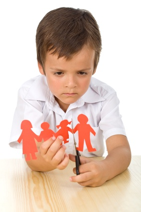 Jennifer Safian of www.safianmediation.com discusses the importance of talking with your children about your divorce and provides tips on how do so effectively.