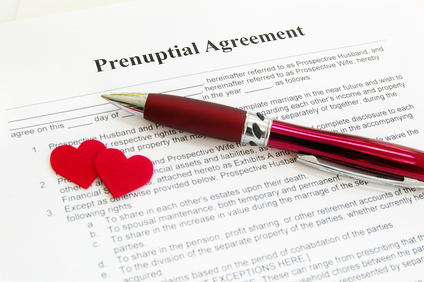 Jennifer Safian of www.safianmediation.com discusses the benefits of prenuptial agremeements.