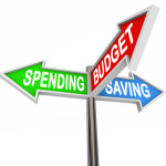facing the harsh reality of your expenses