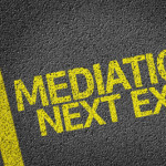 what are the next steps after a divorcing couple has reached an agreement in mediation?