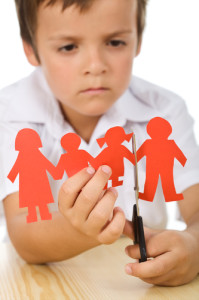Once a Child of Divorce, Always a Child of Divorce by Jennifer Safian