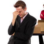 can i move out without a signed divorce agreement?