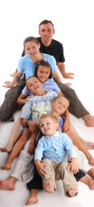 Blended Families, Who Comes First?