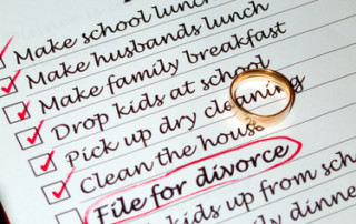Do We File for Divorce Before Starting Mediation? by Jennifer Safian
