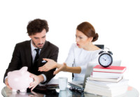 10 FAQs on Divorce and Taxes by Jennifer Safian