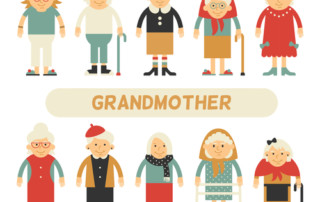You have 5 Grandmothers? That's impossible! by Jennifer Safian