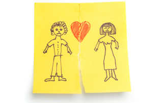 Mediation for Couples Separating but Never Married by Jennifer Safian