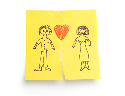 Mediation for Couples Separating but Never Married