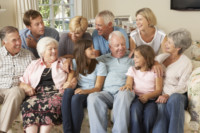 Multi-Generational Step-Parenting Can Work with a Little Forethought by Jennifer Safian
