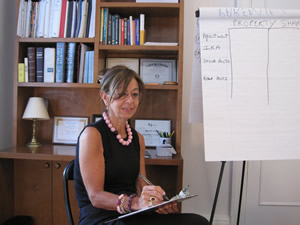 Picture of Jennifer Safian, Divorce Mediator