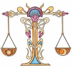 Image representing Zodiac sign for Libra