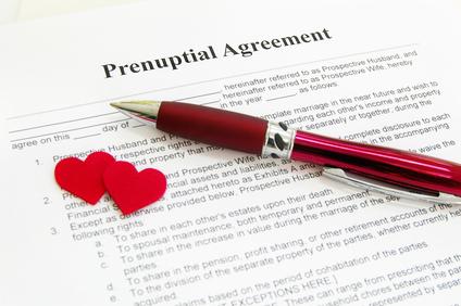 Jennifer Safian of www.safian-mediation.com discusses the benefits of prenuptial agremeements.