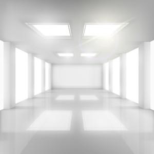 An ICU with A View by Jennifer Safian