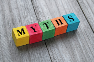 Debunking 5 Myths Stopping Couples from Starting Mediation by Jennifer Safian