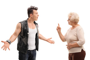 Finding a Balance for Parent and Adult Child Communication