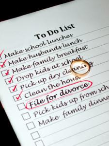 Do We File for Divorce Before Starting Mediation? by Jennifer Safian