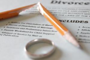 Filing the Divorce Action by Jennifer Safian