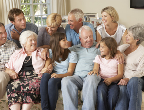 Multi-Generational Step-Parenting Can Work with a Little Forethought