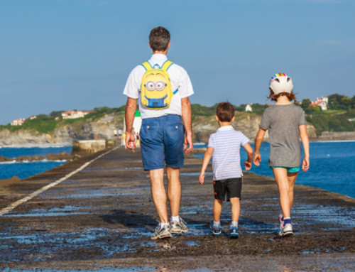 Divorce and Co-Parenting During the Summer