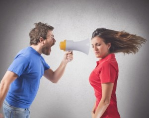 Even Happily Married Parents Disagree by Jennifer Safian
