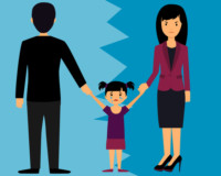 Divorce and Co-Parenting Between Continents by Jennifer Safian