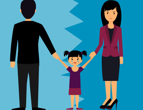 Divorce and Co-Parenting Between Continents
