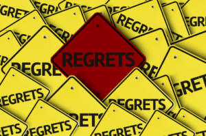 I Rushed Into a Divorce Agreement and Now I Regret It